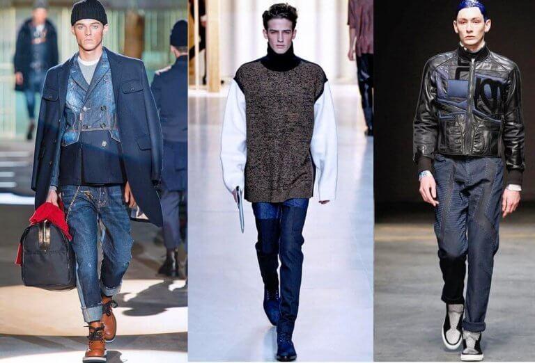 2014/2015 Jean Modasında Neler mi Var?