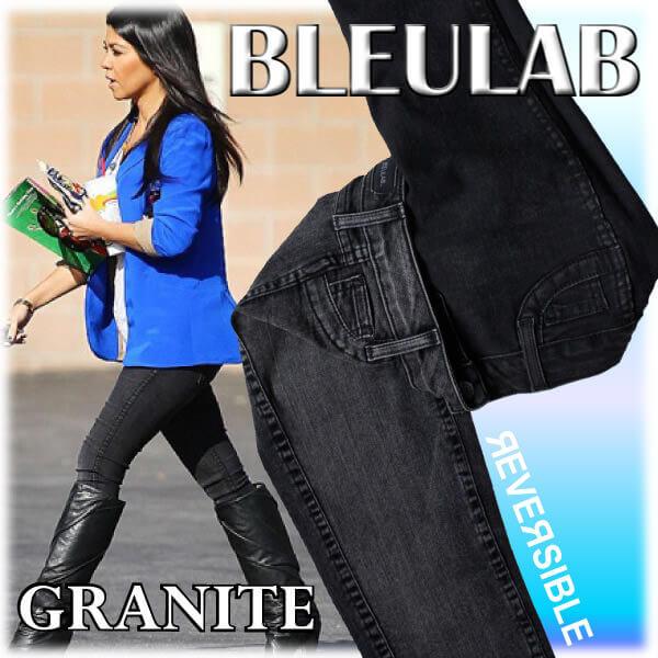 blue lab jean modası